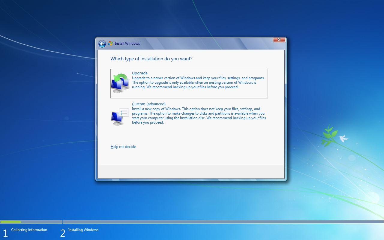 Jasa Install Windows