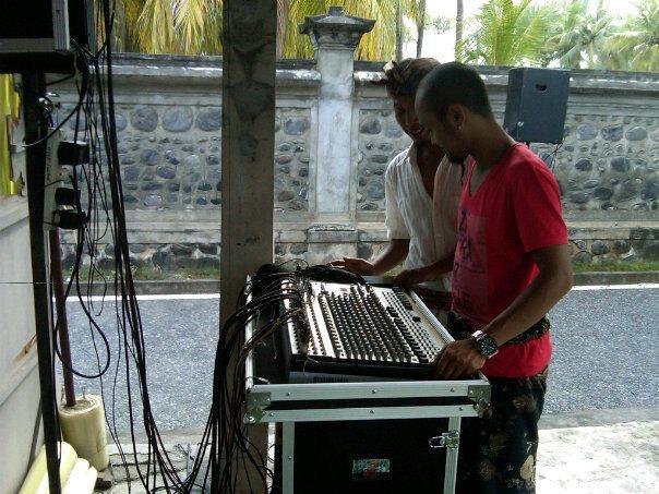 Jasa Install Sound System